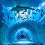 El Dubai Aquarium, el acuario más rico del mundo