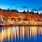 Oportunidades Para Visitas Gratis Por Estocolmo