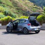 Beneficios del alquiler de coches en Madeira, Portugal